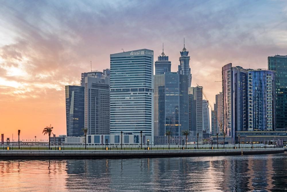 Biznes w Dubaju to korzystne rozwiązania dla wielu sektorów gospodarki