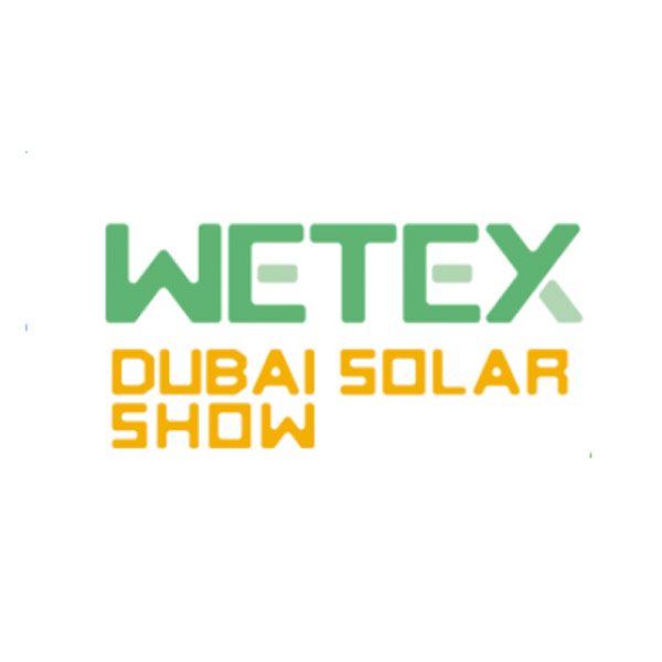 WETEX & DUBAI SOLAR SHOW (LEADING GLOBAL EXHIBITIONS IN ENERGY, WATER AND THE ENVIRONMENT DEVELOPMENT.)