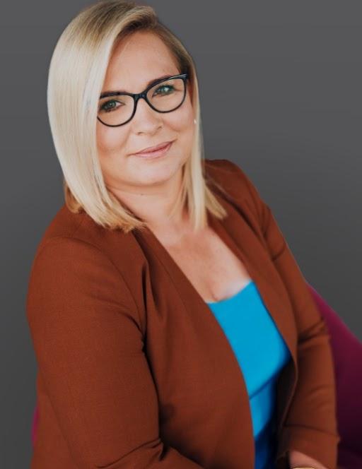 Małgorzata Panek-Kasińska CEO MK Business Link