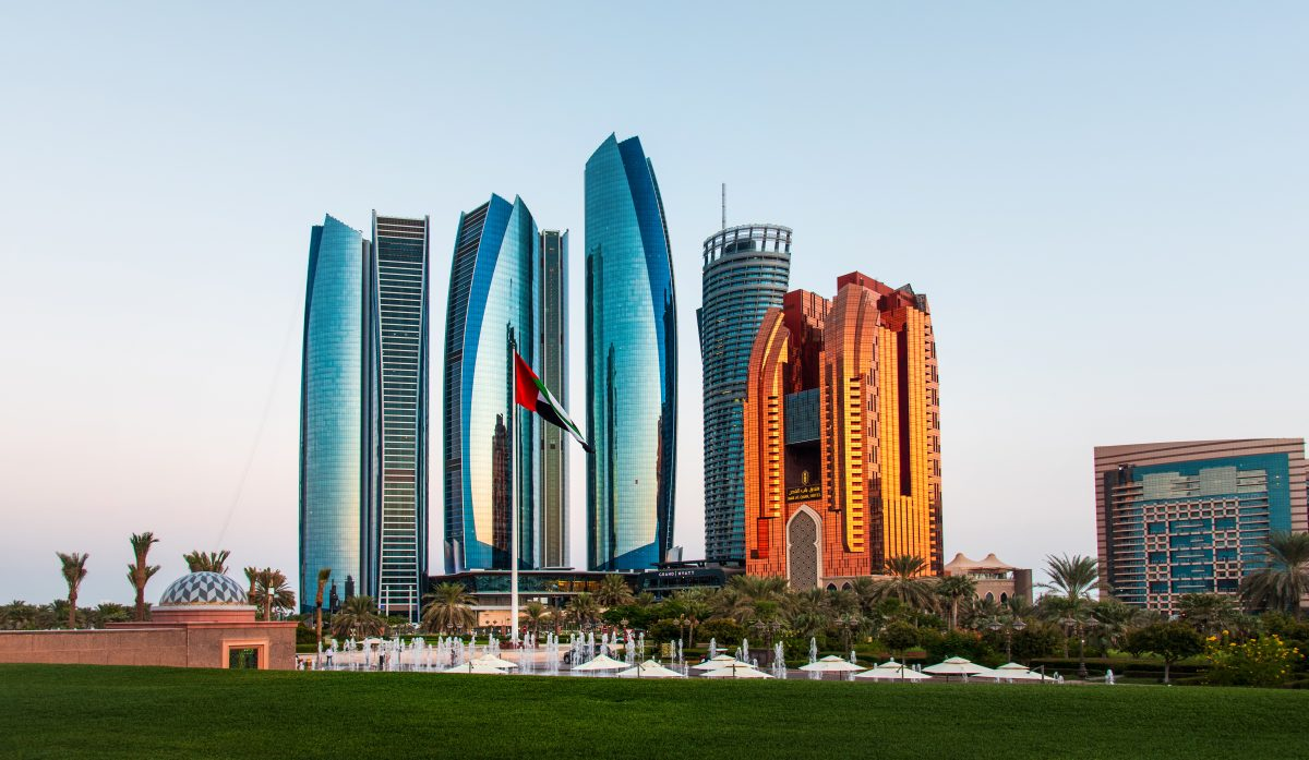 MK Business Link - Perspektywy współpracy z branżą hotelarską w ZEA
