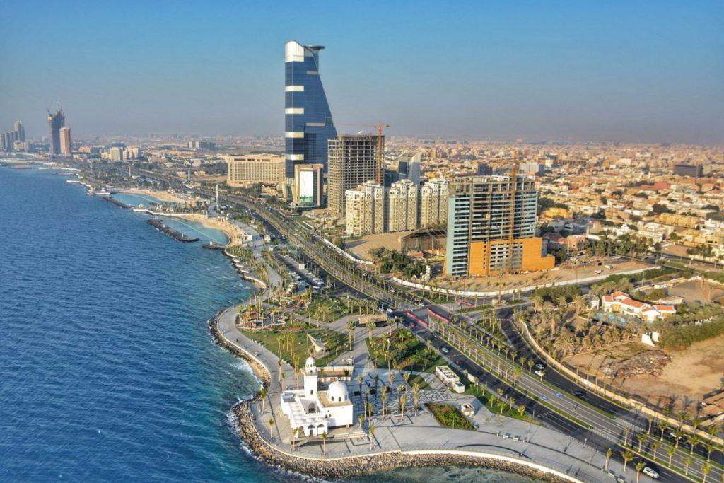 MK Business Link -Arabia Saudyjska trzykrotnie podnosi stawkę VAT