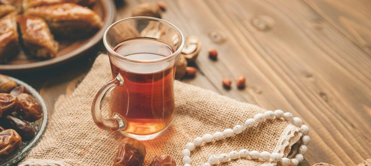 MK Business Link - Ramadan. Rola prezentu w biznesie z Bliskim Wschodem
