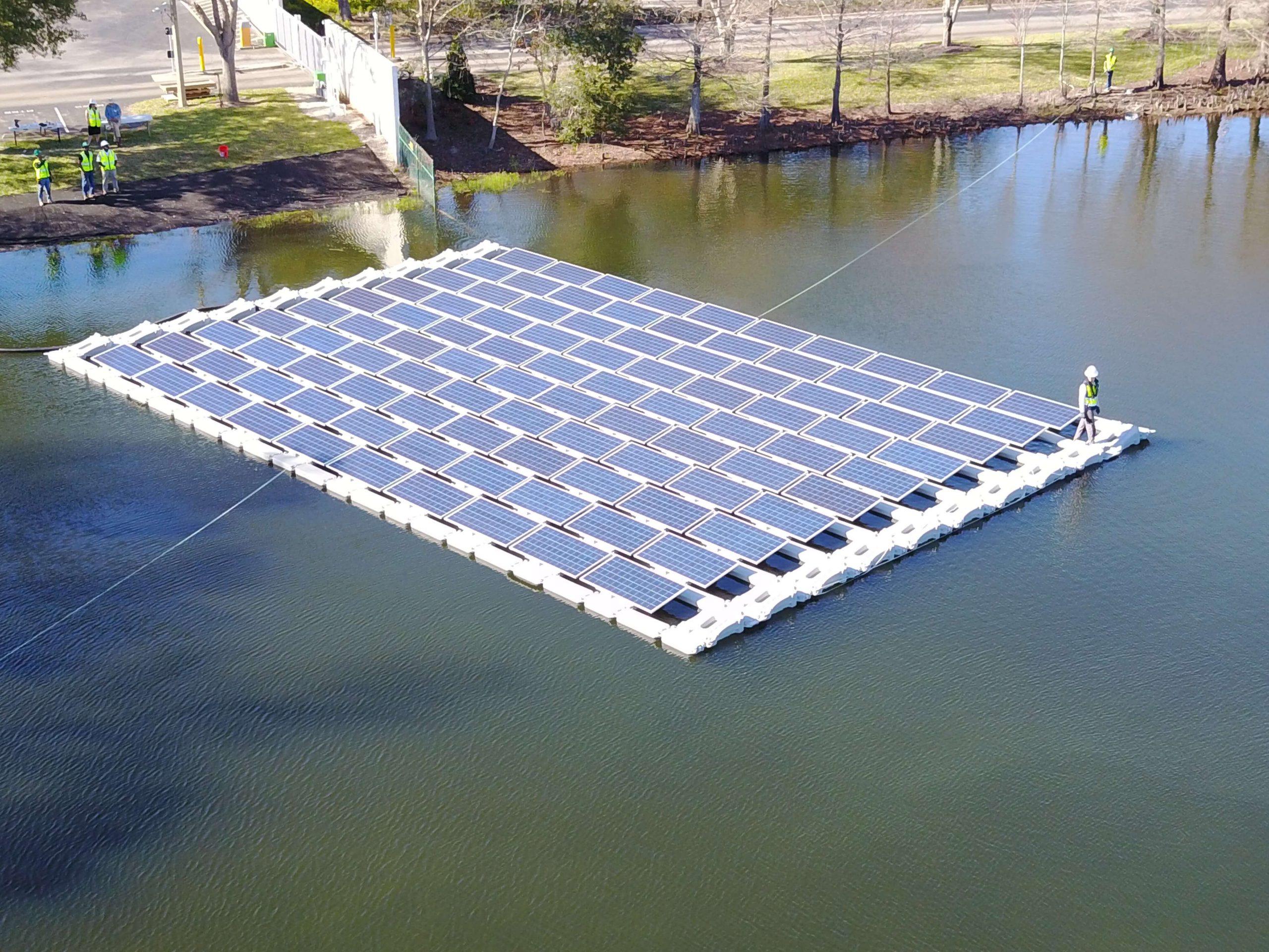 MK Business Link - FORBES donosi o nowych planach Dubaju – ekologicznym pływającym źródle energii!
