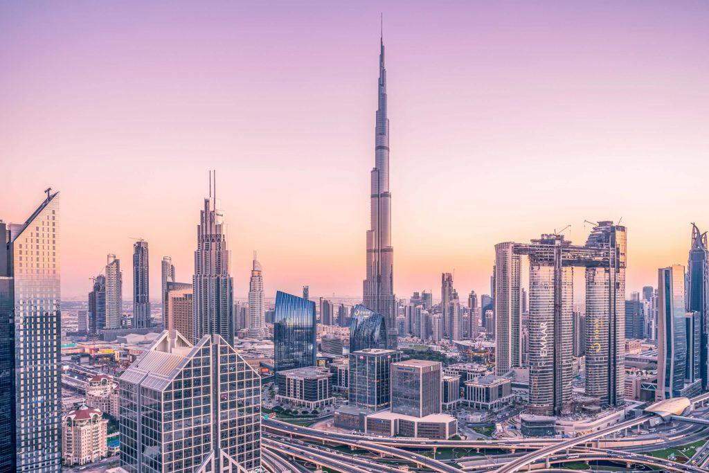 MK Business Link - TOP 10 najbardziej wpływowych projektów na Bliskim Wschodzie